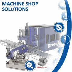 MACHINE SHOP SOLUTIONS