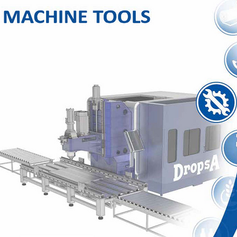 MQL for Machine Tools