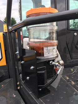 kcm95z7 pump rearview