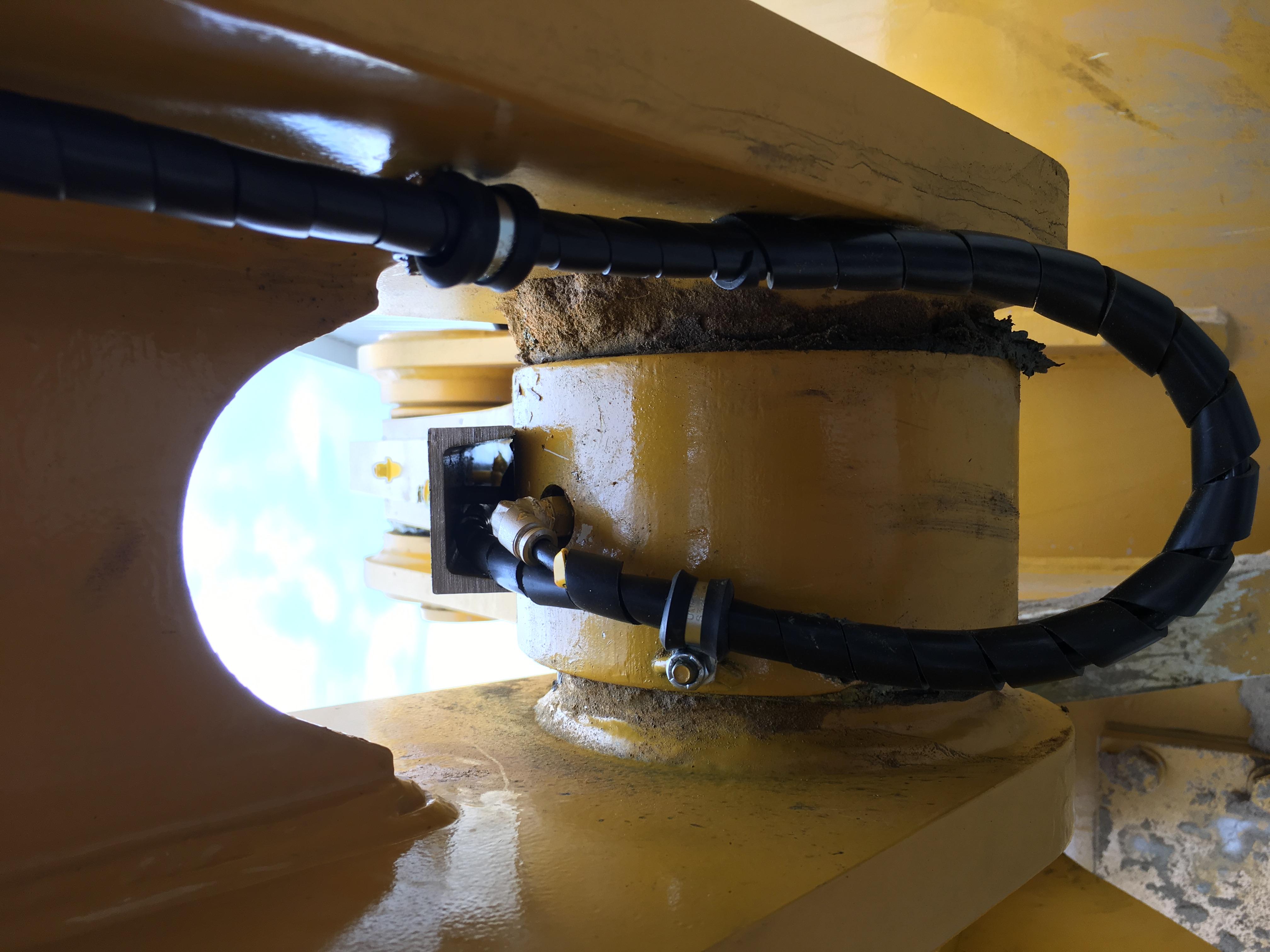 kcm95z7 dog bone end
