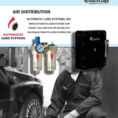 WOLFLUBE - AIR DISTRIBUTION