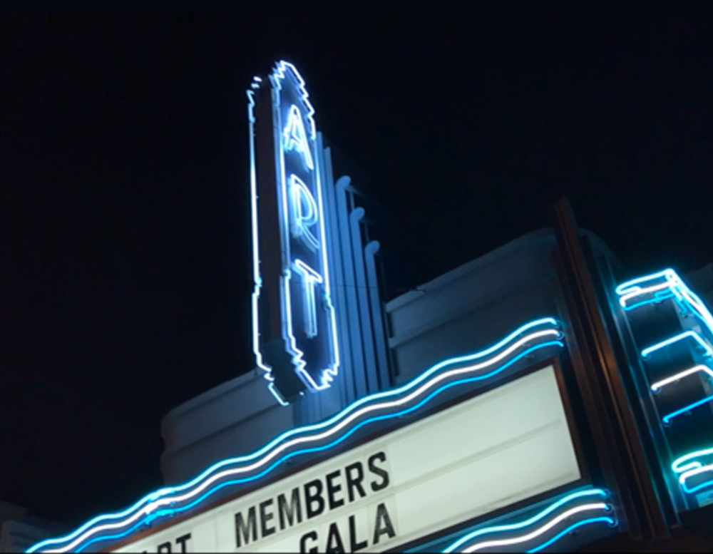 Art Theatre of Long Beach