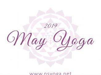【Class】May 2019 Schedule | Delhi & Gurgaon