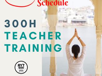 【300時間】最新の開催概要!ティーチャートレーニング