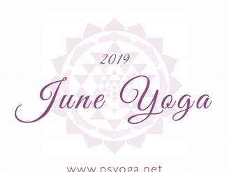 【Class】June 2019 Schedule | Delhi & Gurgaon