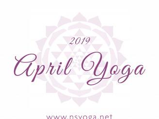 【Class】Apr 2019 Schedule   Delhi & Gurgaon