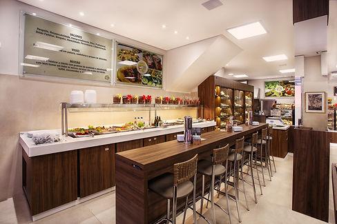 Buffet Alemão Café e Pães