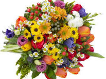 Extra Large Deluxe Mixed Bouquet