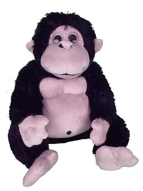 Monkey - Black