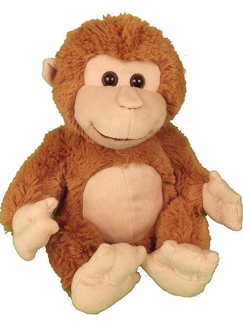 Monkey - Brown