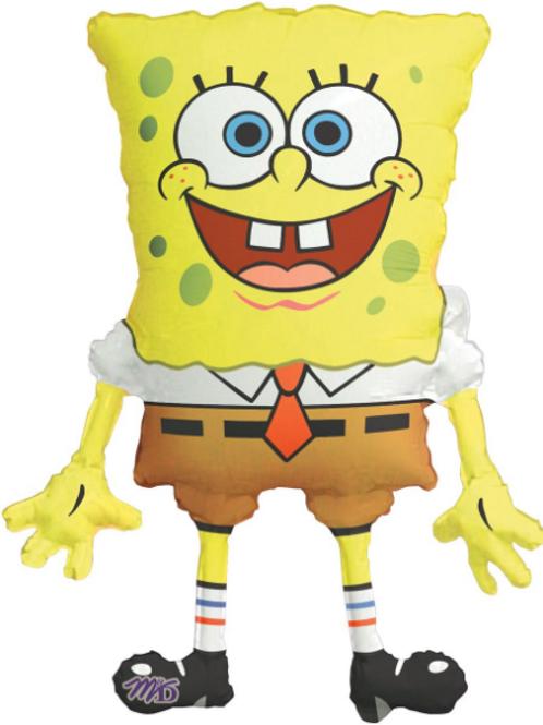 "SpongeBob Squarepants Balloon 28"""