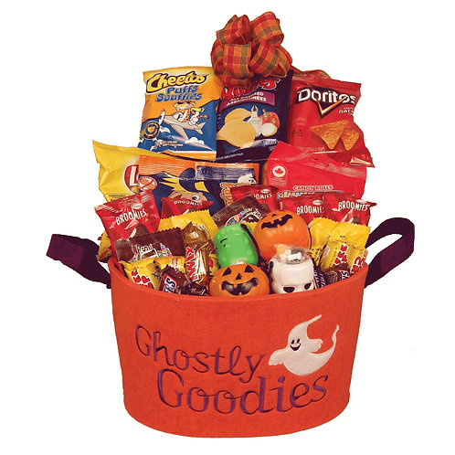 Ghostly Goodies
