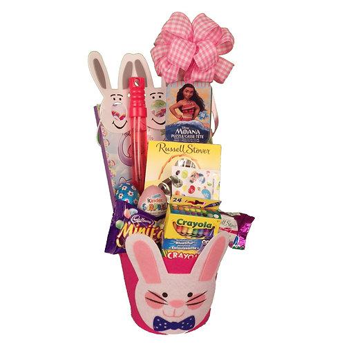 Easter Fun - Girl