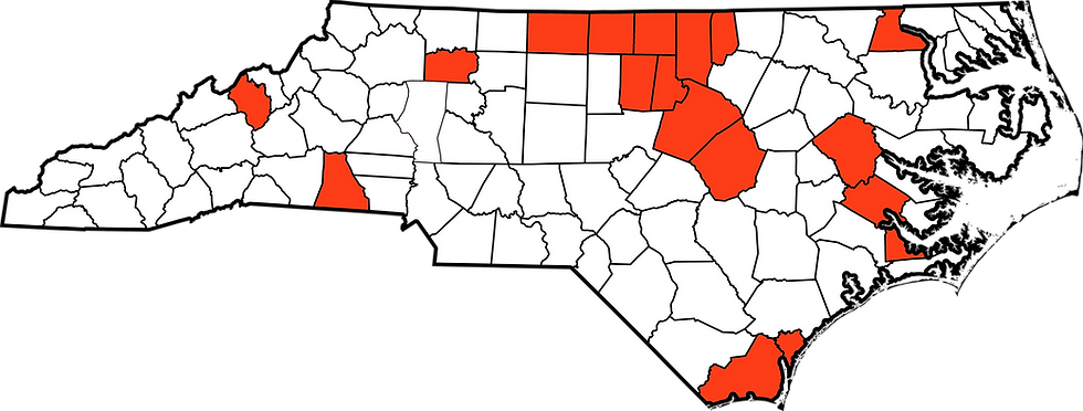 Counties we Currently Serve_Website 05 2