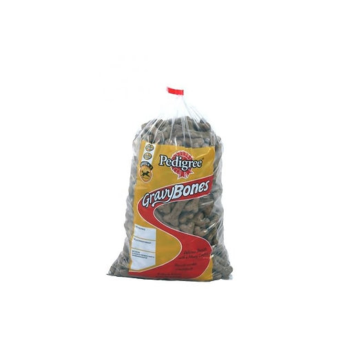 Pedigree Biscrok Gravy Bones (1kg)