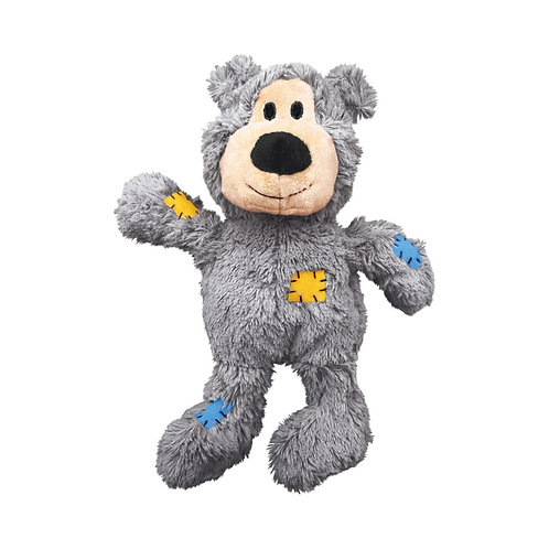 Kong Wild Knots Bear (Sml/Med)