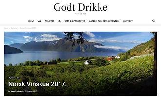 20170831 godt Drikke norsk vinskue 2017.