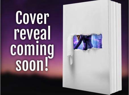 The Assassin's Revenge - Cover Reveal Coming Soon!