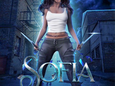 Sofia's Pre-Order Available For .99c!