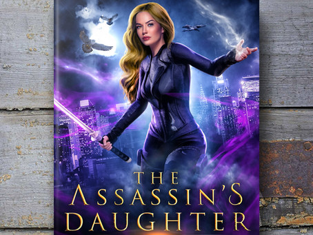 The Assassin's Daughter