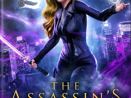 *Giveaway* The Assassins Daughter E-book and Amazon Gift Card