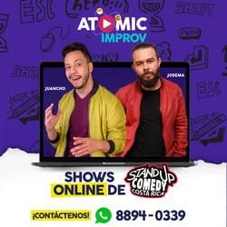 Show Atomic2 copia