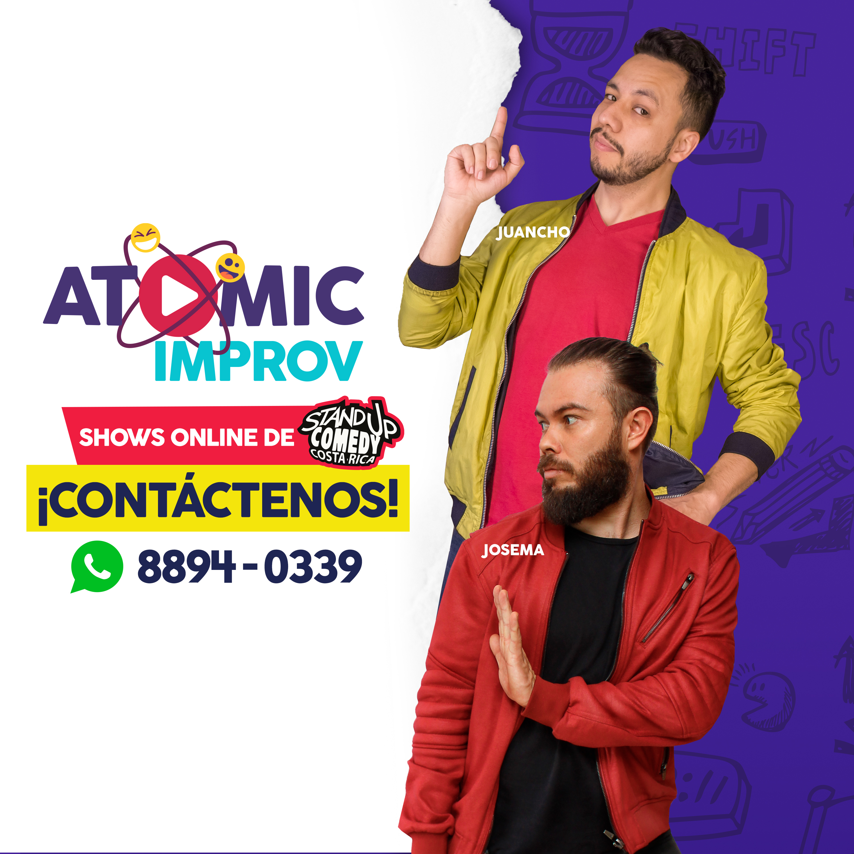 Show Atomic