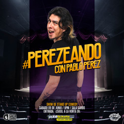 FB Perezeando 090618