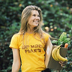 barefoot babes apparel eat more plants