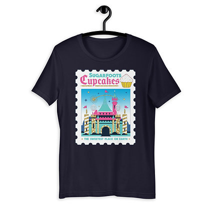 Sweetest Place on Earth T-shirt