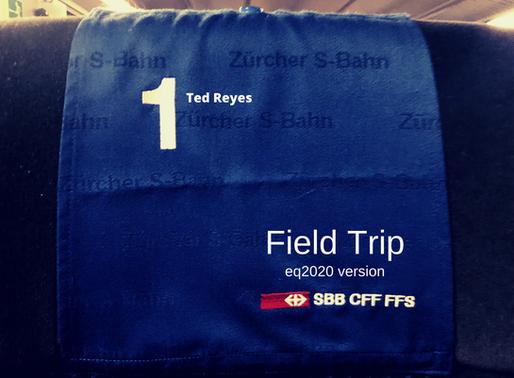New Single: Field Trip EQ2020 Version