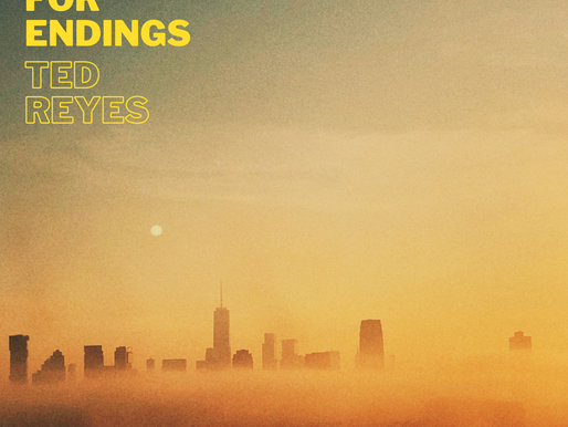 New Album: Music for Endings - A Reflection on Life, Death, and Hope That Springs Eternal