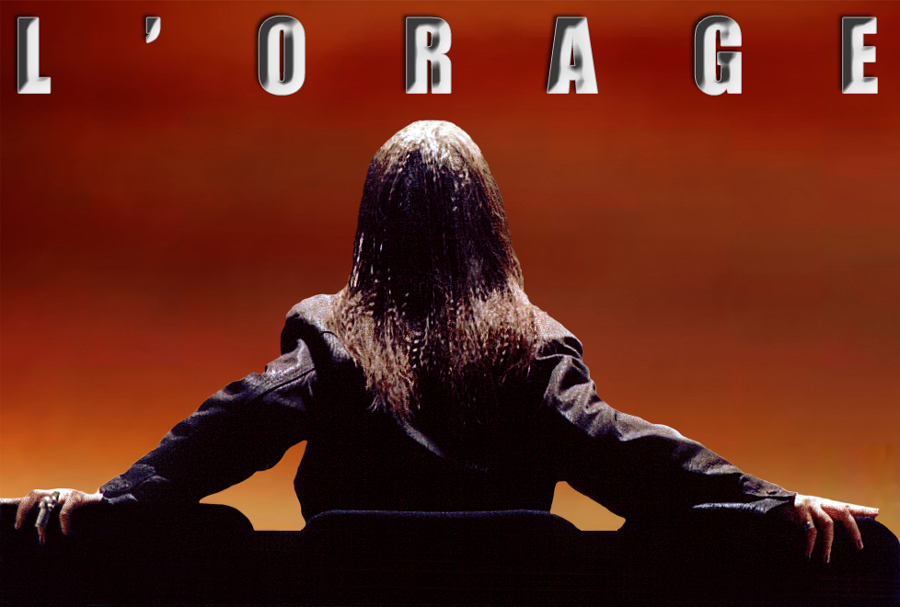 L'ORAGE Productions