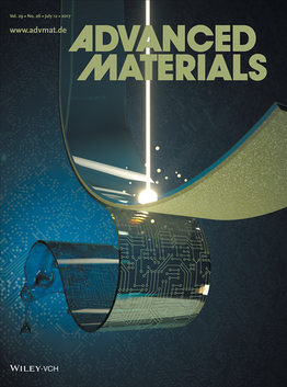 Advanced Materials (front cover)