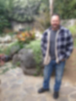 Picture of the owner of CustomTree Trimming Design Strong Scape Services