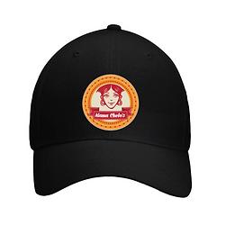 Mama Chelos Custom Embroidered Hat