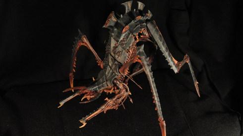 Tyranid Heirophant