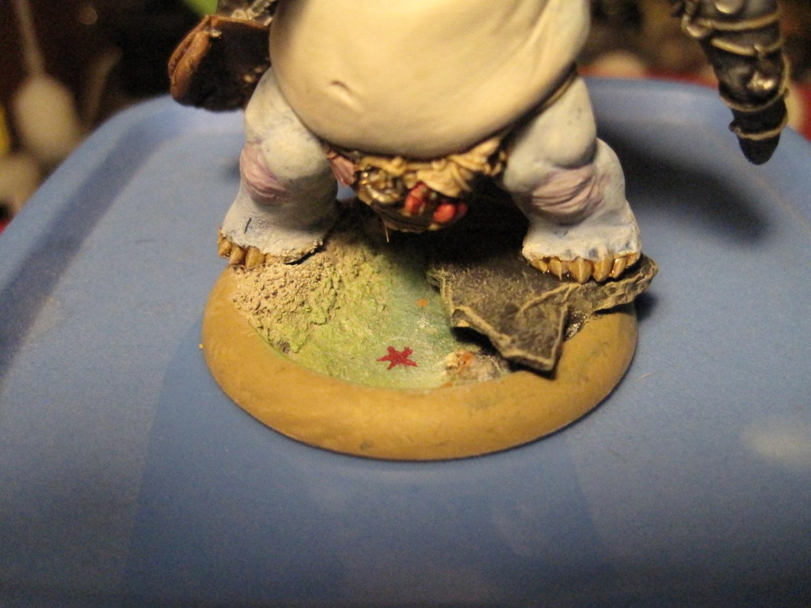 how to paint Sand Beach Basing Base paint miniature