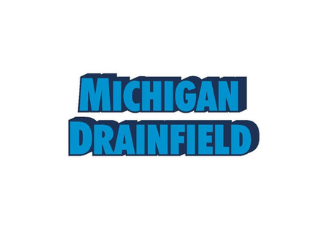 Welcome to Michigan Drainfield