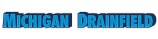 Michigan Drain Field Logo