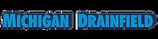 Michigan Drain Field Logo