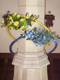 Flowers arrangements 2005