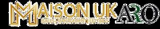 Maison ARO logo - Landlords paid all their rent upfront