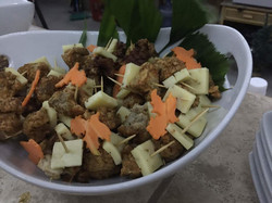 yocamatsu catering