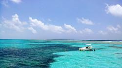 Hol Chan Barrier Reef Caye Caulker