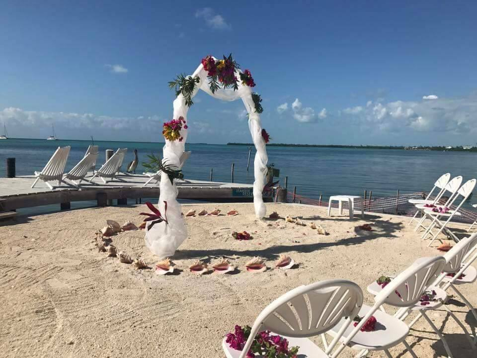 yocamatsu wedding caye caulker
