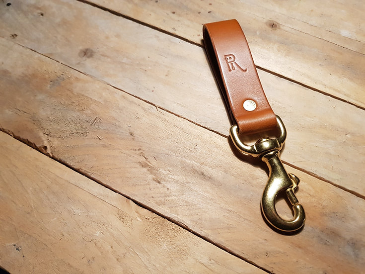 STEVEDORE Key Hook
