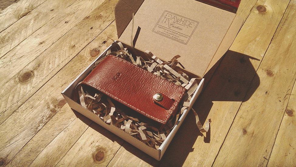 COMANCHE Cigar Case