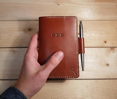 TRAVELER Notebook & Card Wallet