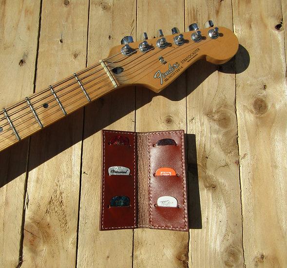LEO Guitar Pick Wallet
